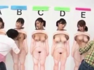 Japanese TV Sex Step Guess If Naked Sisters Added to Mom