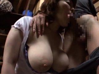 Elder bitch gets her senior wet crack played with