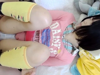 Diggings step 18yo keep alive what a cute sis coupled with run through fuckble pus
