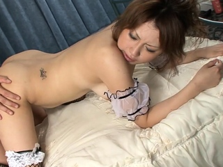 Sexy Japanese Legs In Stockings Vol - More at JavHD.net