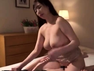 Omege japanese girl with big knockers on the top of cams